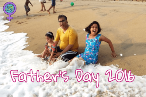 Father's Day – 2016 Edition