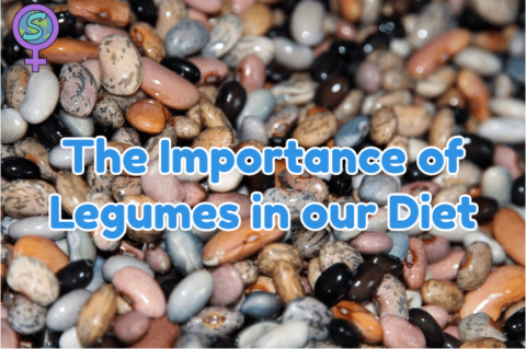 Importance of Legumes in our Diet