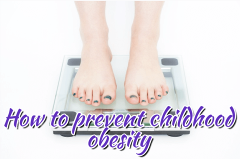How to prevent childhood obesity