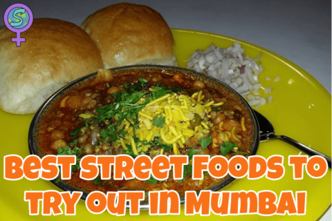 Best street foods to try out in Mumbai
