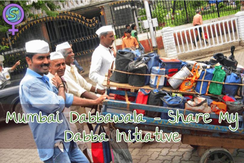 Case Study Of Mumbai Dabbawala Pdf