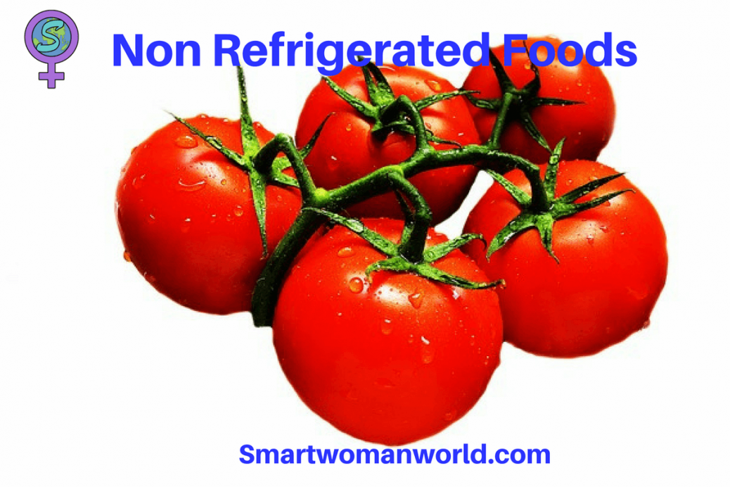 Non Refrigerated Foods