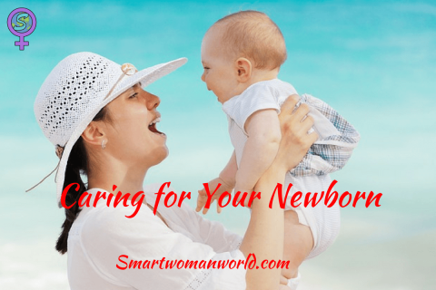 Caring for Your Newborn