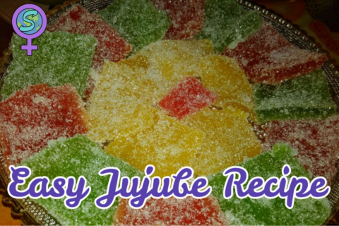 Jujube Recipes
