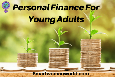 Personal Finance For Young Adults