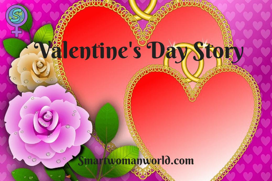 valentines day story