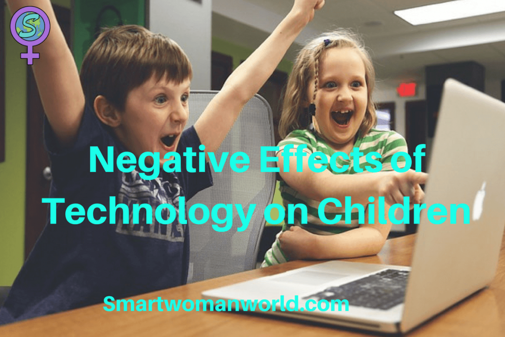 positive effects of technology on childrens social development