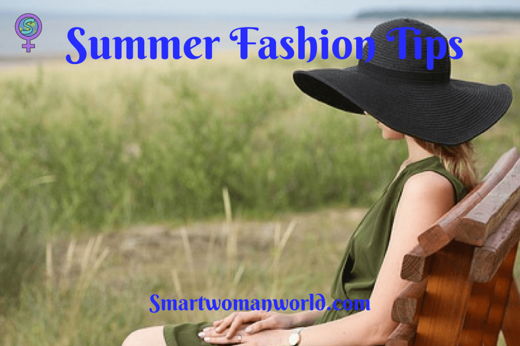 Summer Fashion Tips