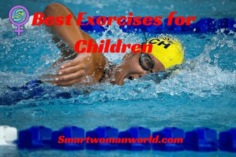 Best Exercises for Children