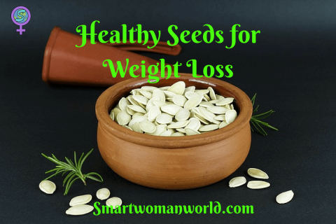 Healthy Seeds for Weight Loss