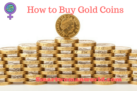 How to Buy Gold Coins