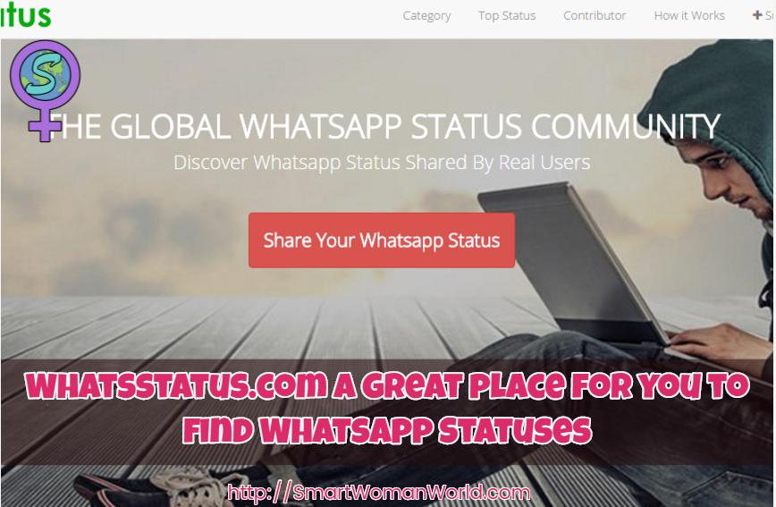 Whatsstatuscom Best Whatsapp Status Ever