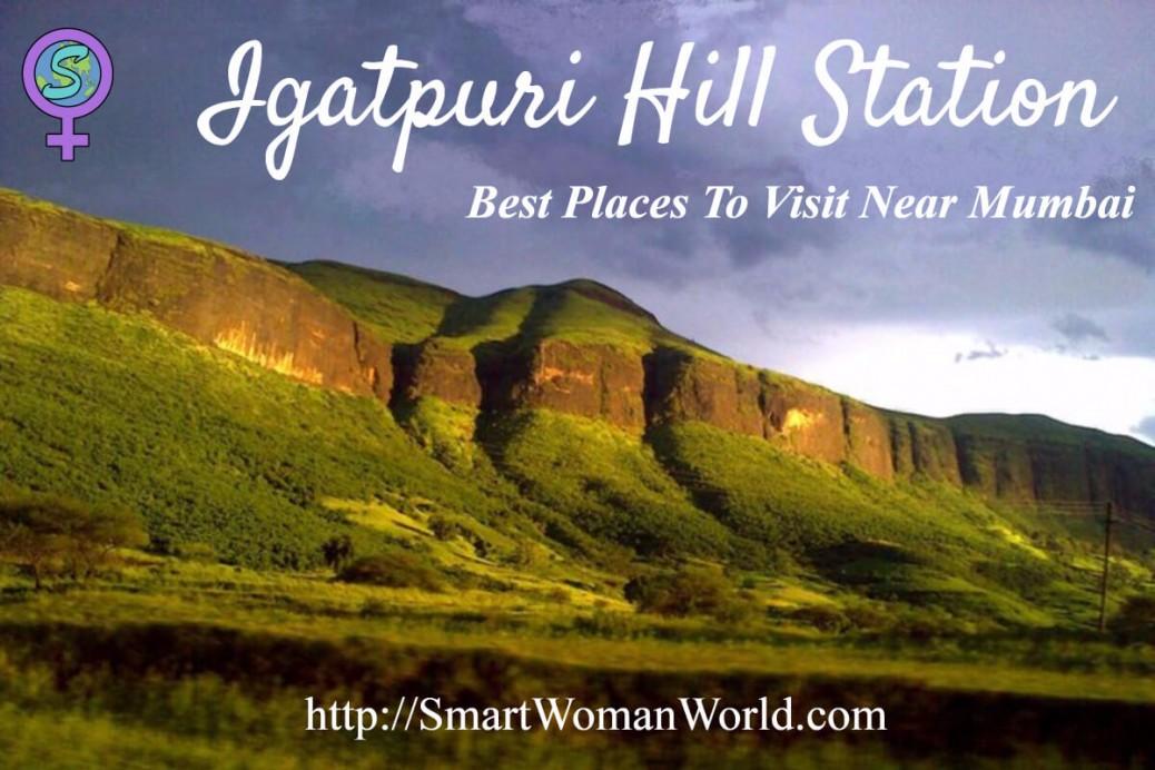 Igatpuri Hill Station