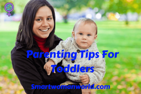 Parenting Tips For Toddlers
