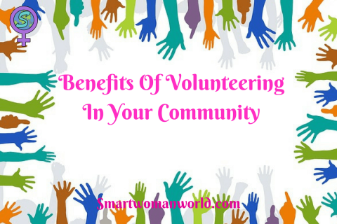 Benefits Of Volunteering In Your Community