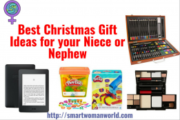 Best Christmas Gift Ideas for your Niece or Nephew