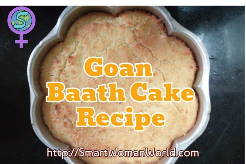 Baath Cake Recipe