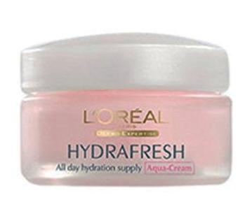 L'Oreal Paris Hydra Fresh Aqua Balm