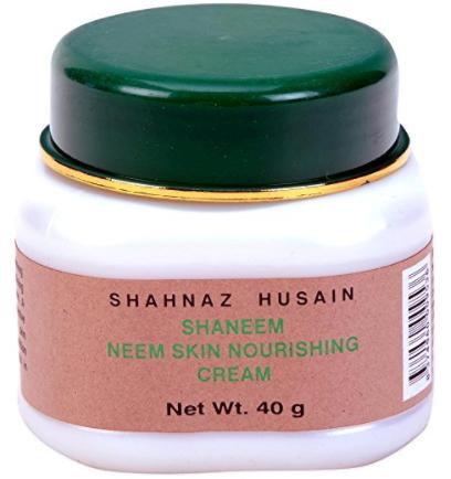 Shahnaz Husain Shaneem Skin Nourishing Cream