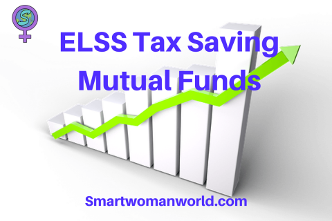 ELSS Tax Saving Mutual Funds