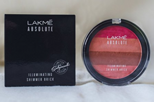 Lakme Absolute Illuminating Blush