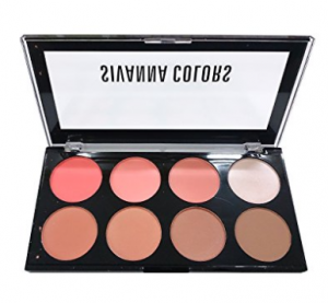 Sivanna Ultra Blush Palette