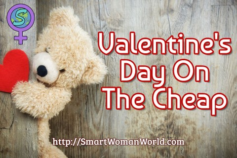 Valentines Day On The Cheap