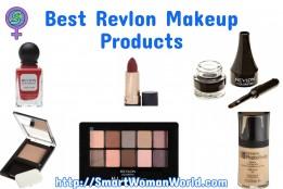 Best Revlon Makeup Products