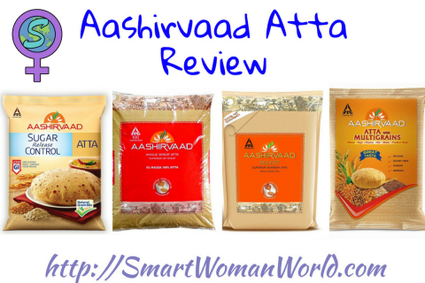 Aashirvaad Atta Review