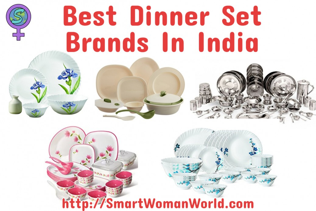 Best Dinner Set Brands In India Top 7 Best Brands In India