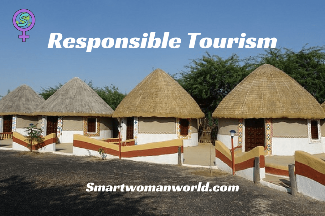 Responsible Tourism