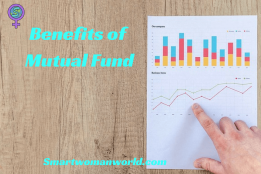 Benefits of Mutual Fund
