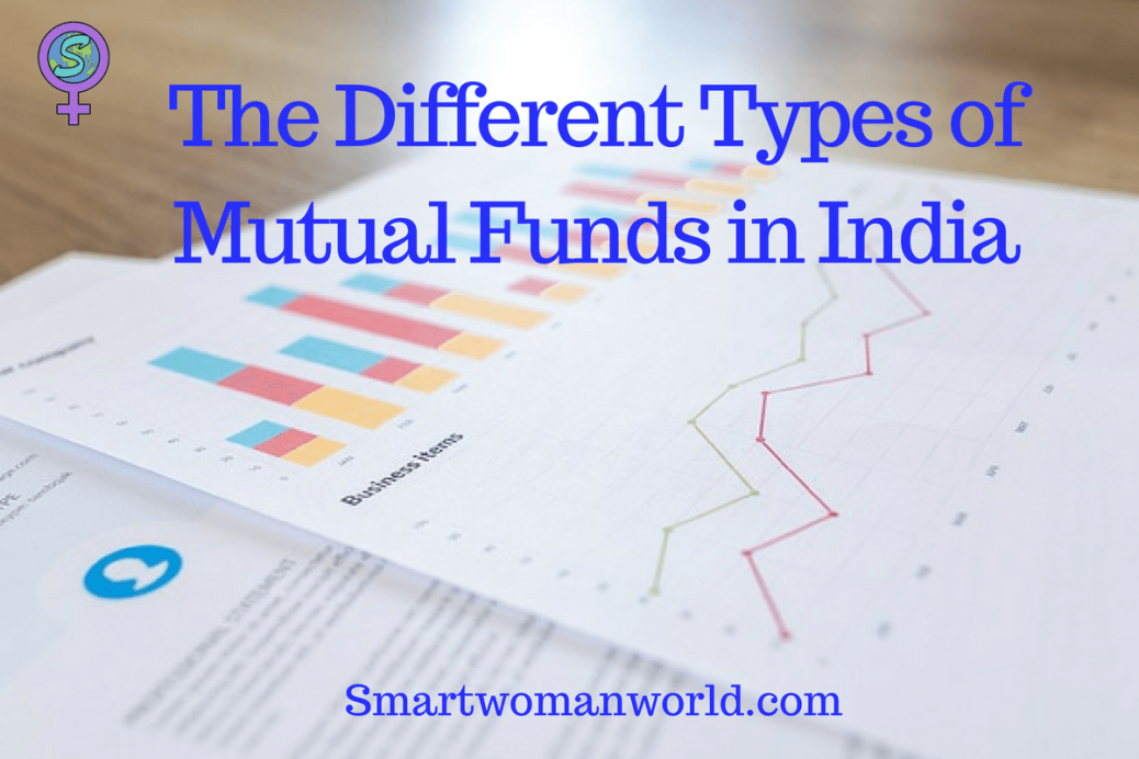 The Different Types of Mutual Funds in India