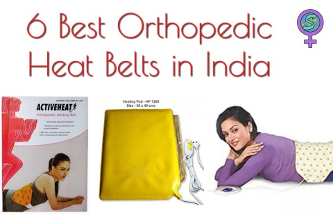 6 Best Orthopedic Heat Belts in India