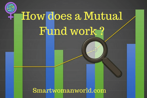 How does a mutual fund work ?