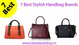 7 Best Stylish Handbag Brands in India