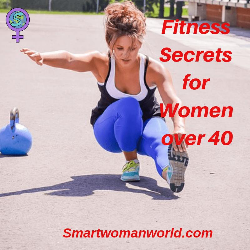 Fitness Secrets for Women